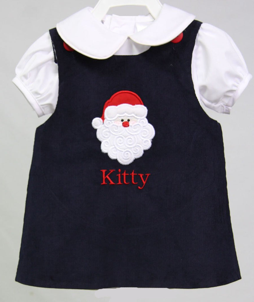 1st Christmas Dress
