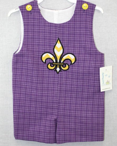Saints Baby Clothes