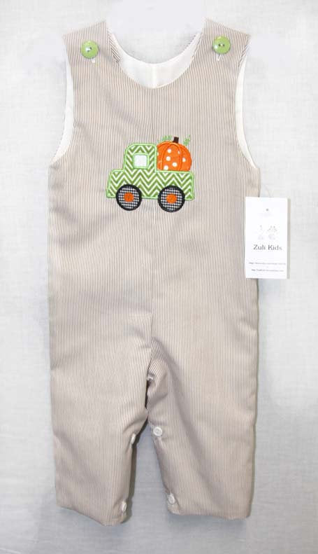 Toddler Boy Thanksgiving Outfits, Baby Boy Thanksgiving Outfits, Zuli Kids 291874