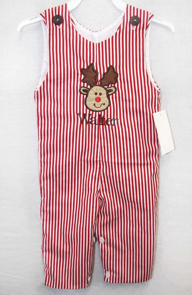 Baby Christmas Clothes,