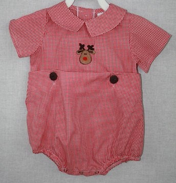 Baby's_First_Christmas_Outfit, Zuli Kids