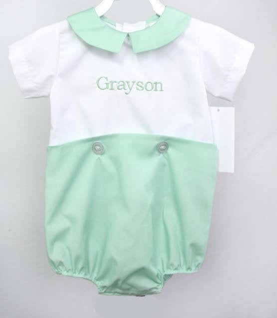 Preemie Clothes for Boys