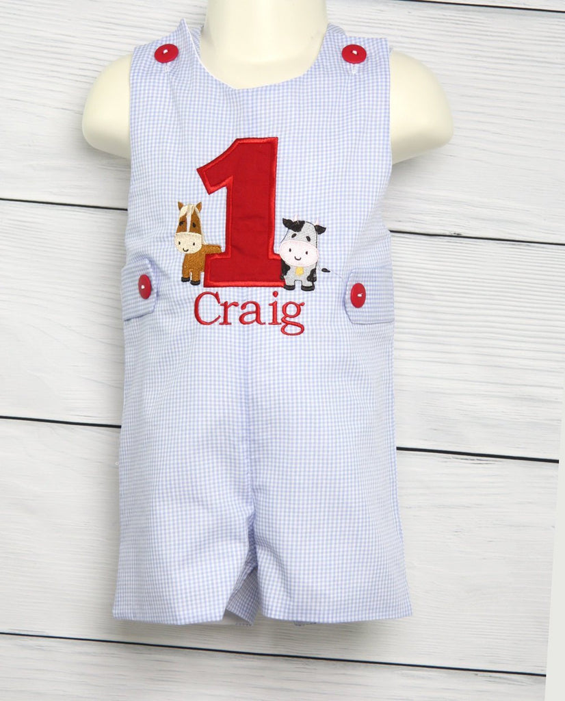 Baby boy first birthday outfits