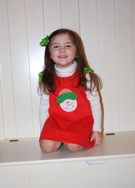 Baby Girl Holiday Dresses