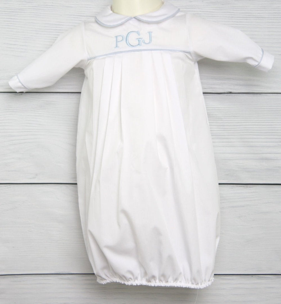 boy christening outfits modern