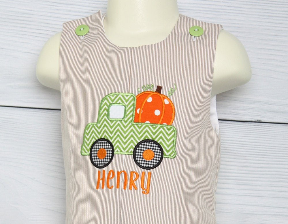 Thanksgiving Outfits for Babies