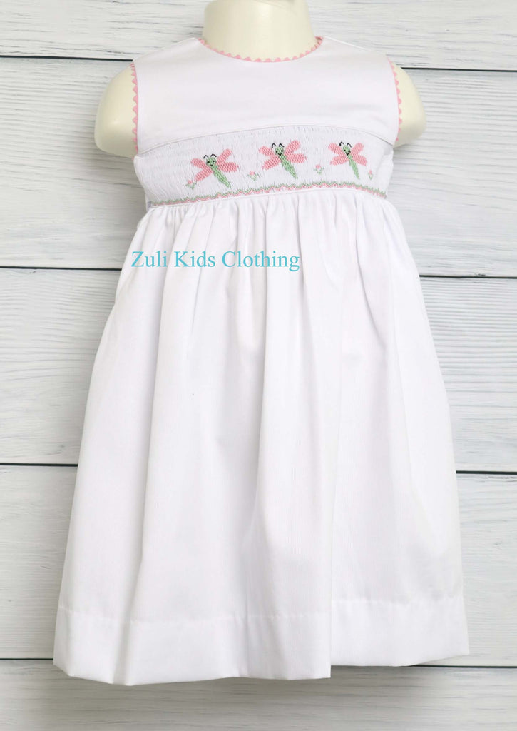Little Girl Boutique Dresses