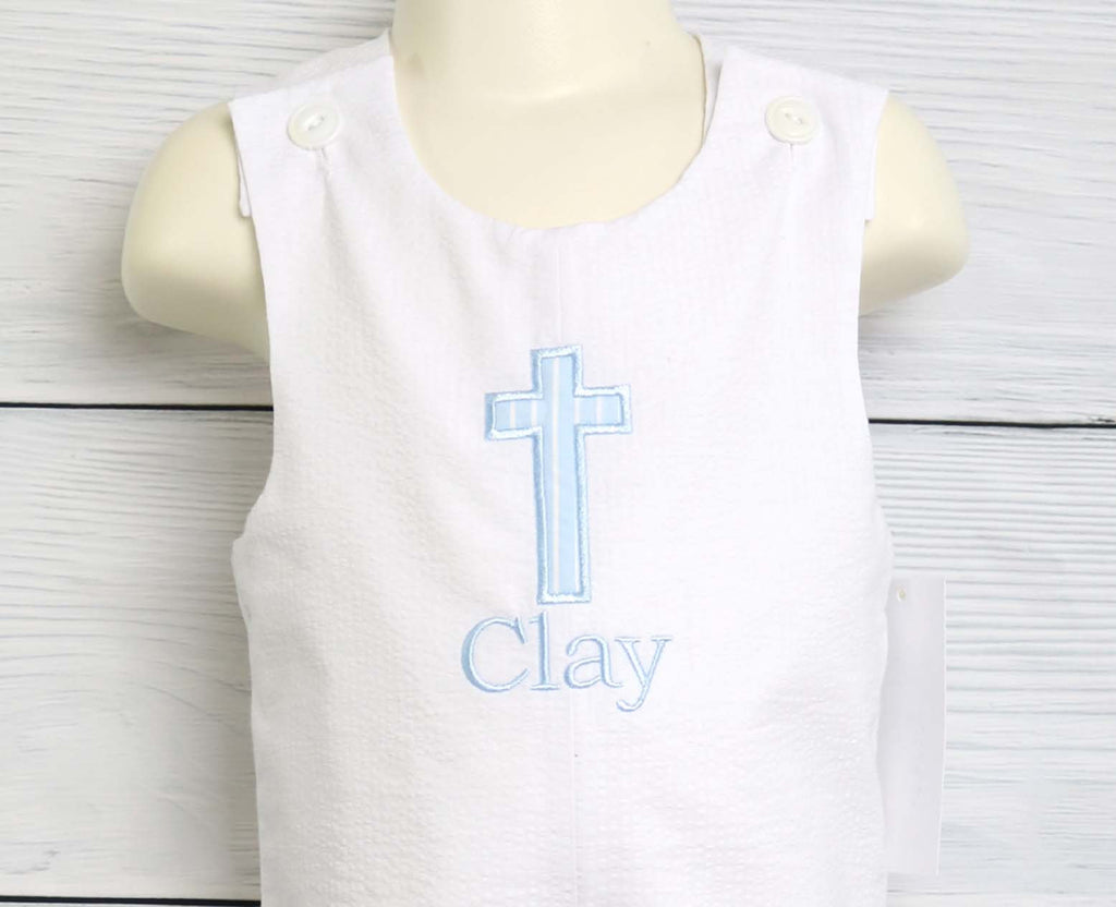 Catholic baptism outfits