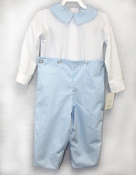 Baptism Outfits for baby boys