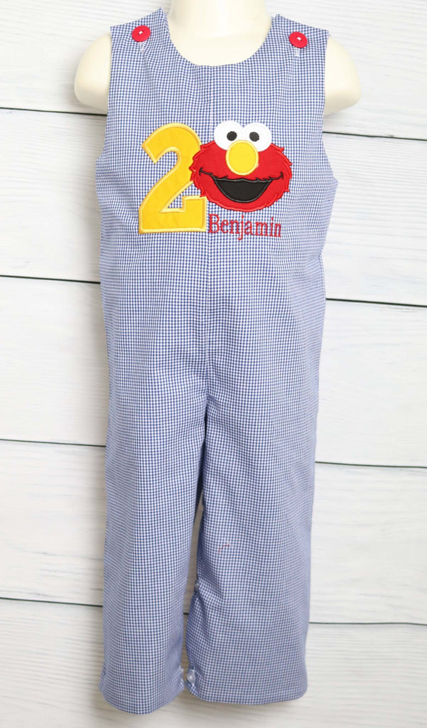 Baby Boy First Birthday Outfit,