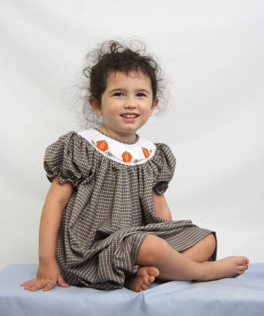 Toddler thanksgiving dresses