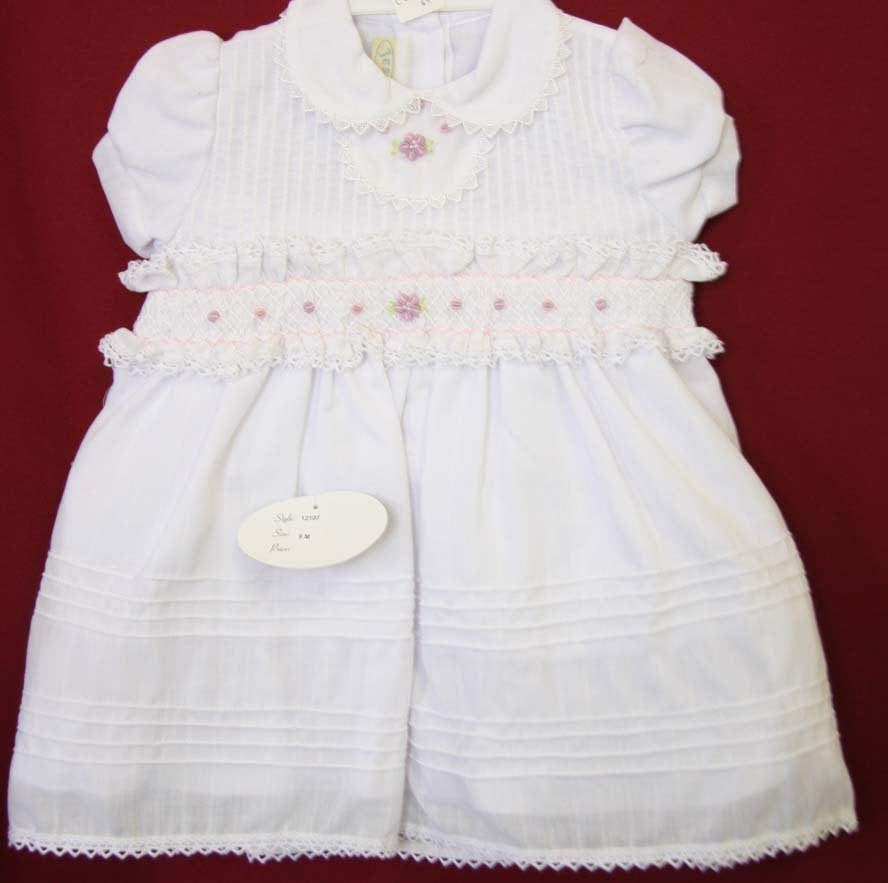 Baptism Dress for baby girl online