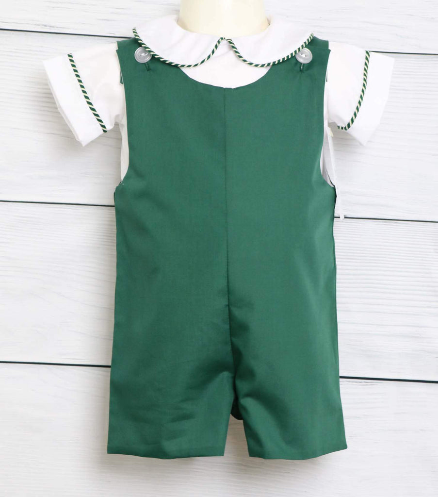 Infant Boy First Christmas Outfit