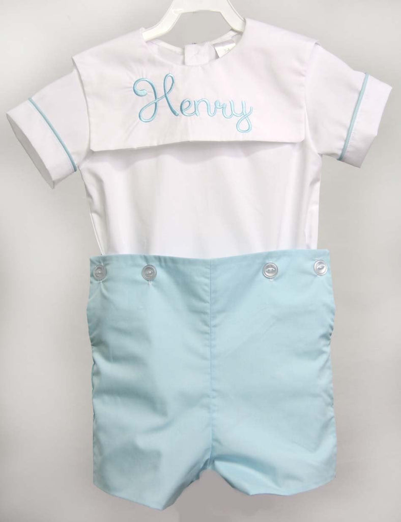 Baby Boy Dressy outfits for weddings, baptisms or christenings.