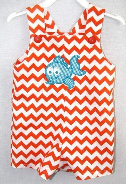 Overalls for Baby Boys