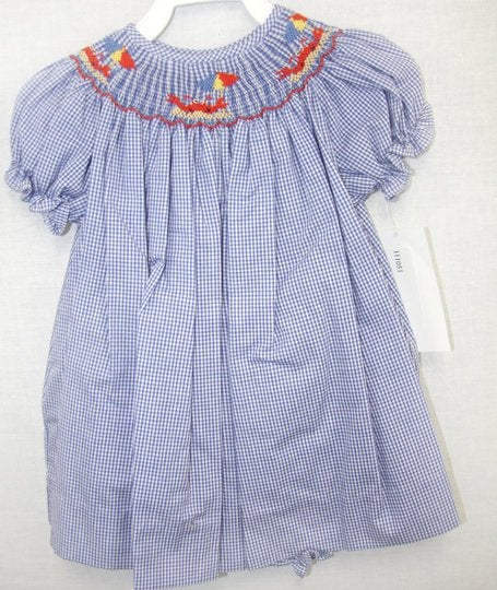 Baby girl summer dress