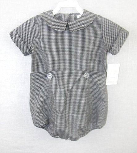 newborn boy take home outfit