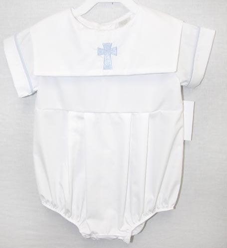 Baptism Outfits for Boys, Baptism Clothes for Boy, Zuli Kids 292133