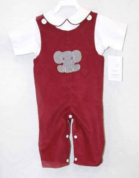 Alabama Baby Clothes