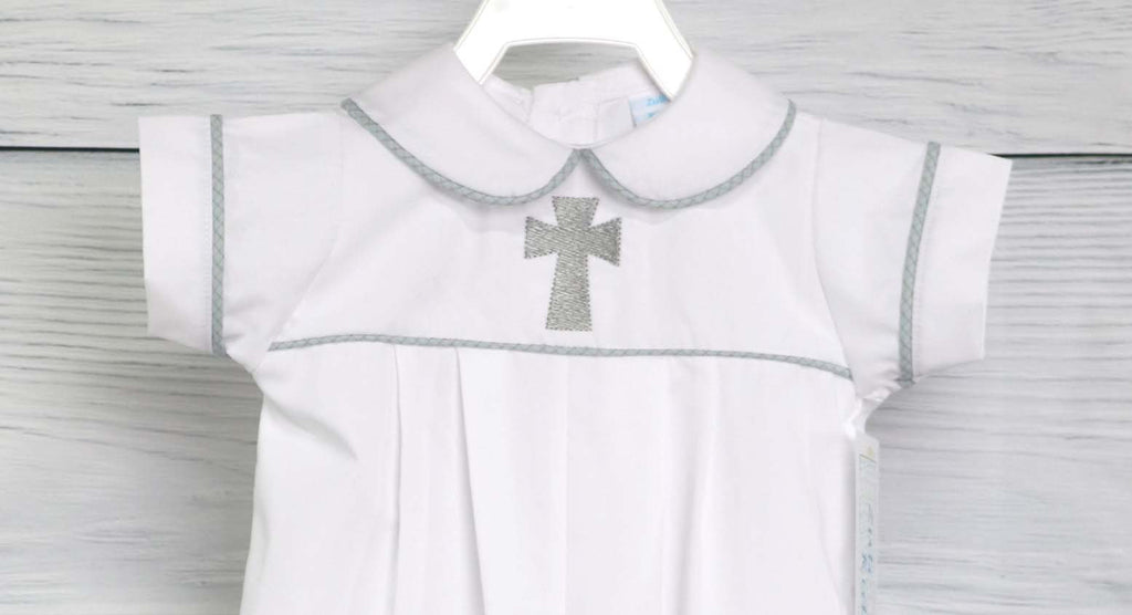 Christening Outfits for Boys, Baptism Outfits for Boys, Zuli Kids 293681
