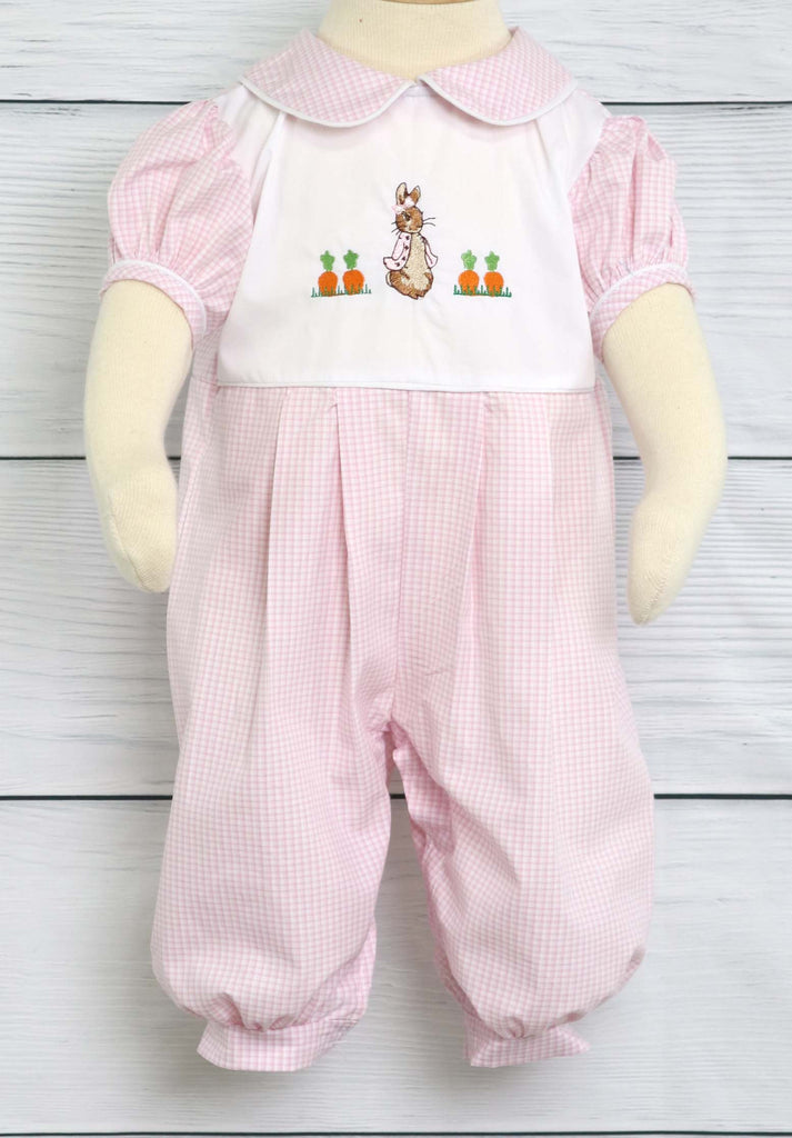 Toddler Girl Easter Outfit