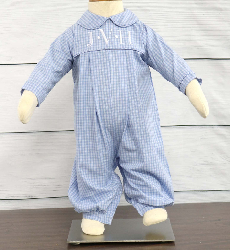 Newborn Baby Boy Coming Home Outfit