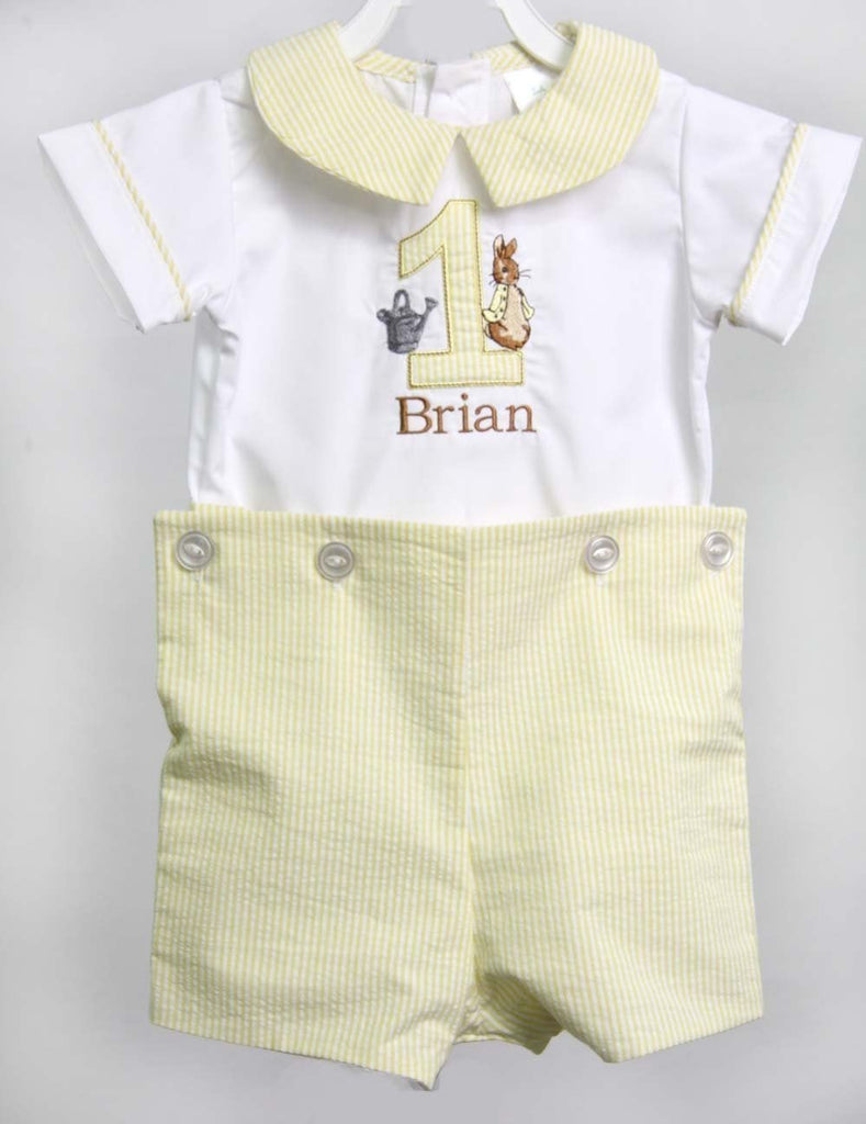 Easter Clothes for Boys
