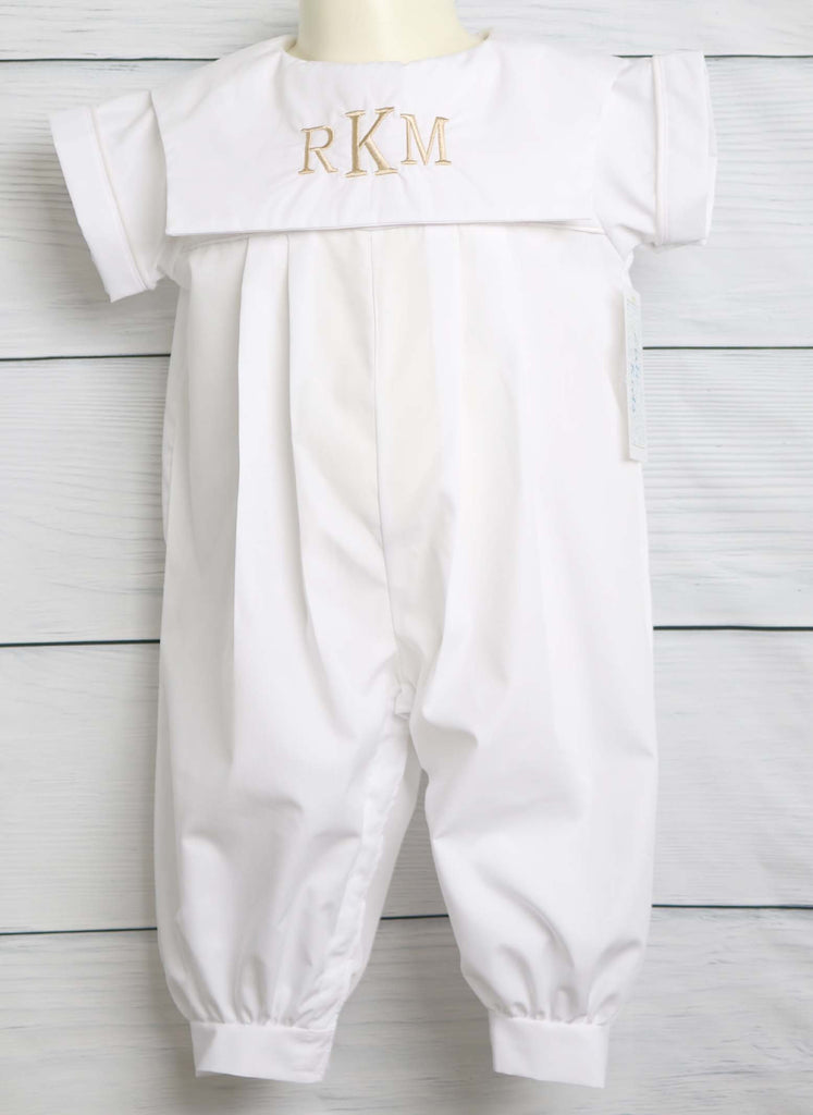 Christening Outfits for Boys,