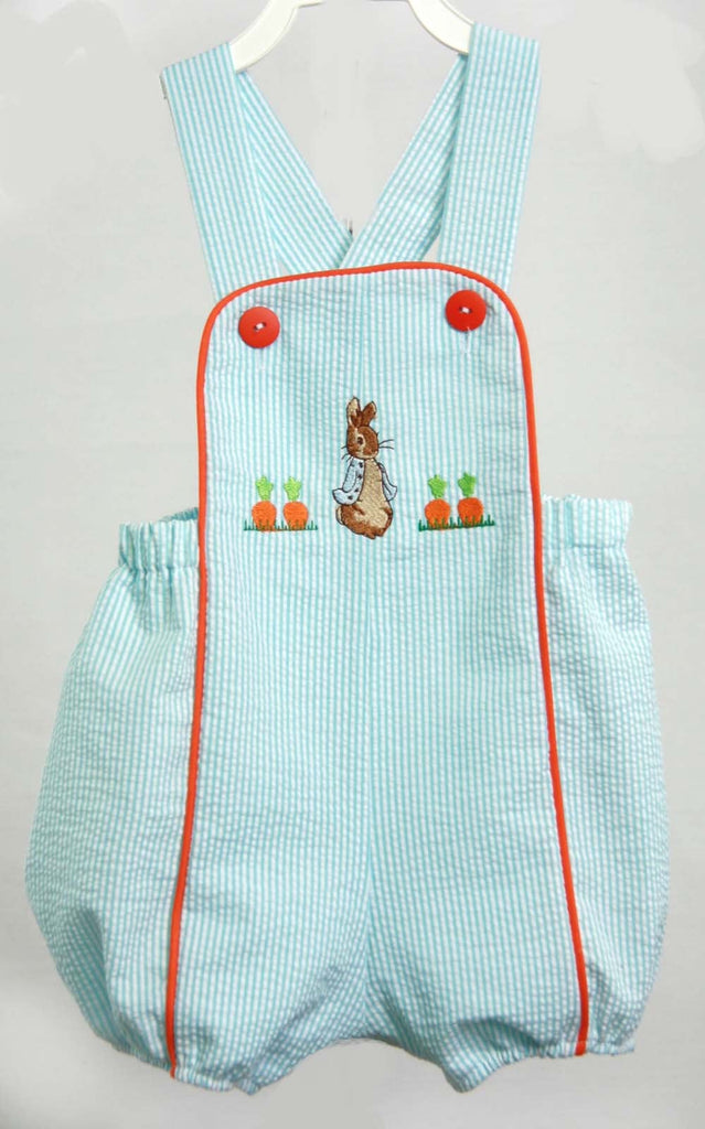 Baby Boy Easter Outfit