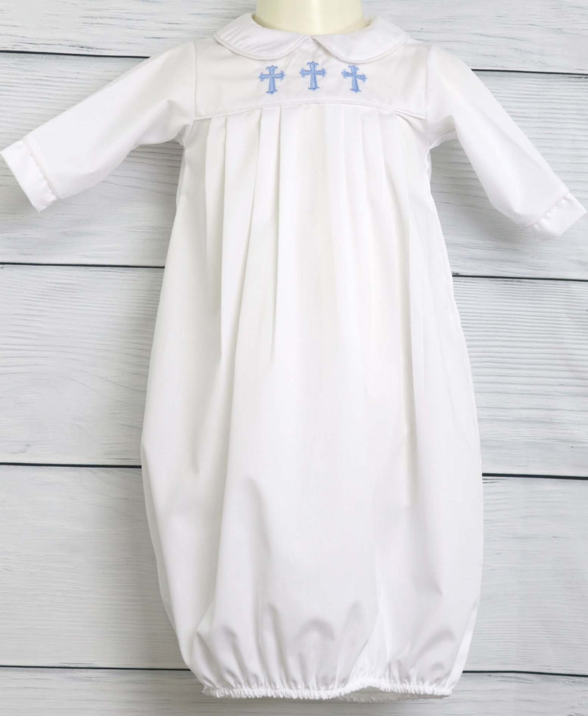 Baptism Gown Boy