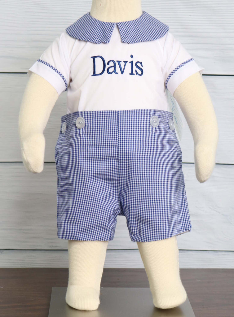 Infant Boy Easter Clothes