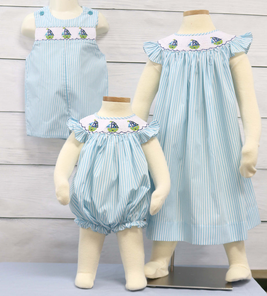 Smocked dress, Smocked Dresses
