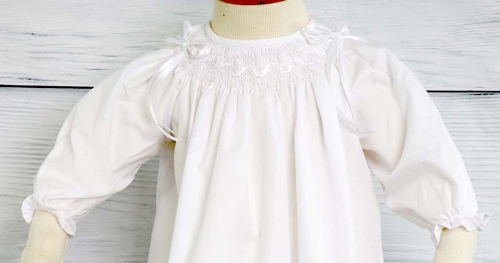Christening Gowns for Babies