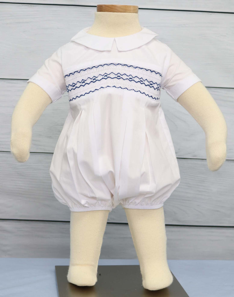 Smocked Clothes