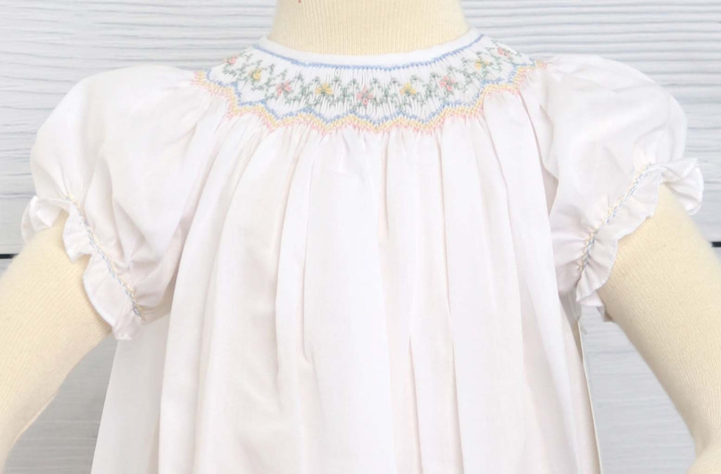Baby Girl Boutique Dress
