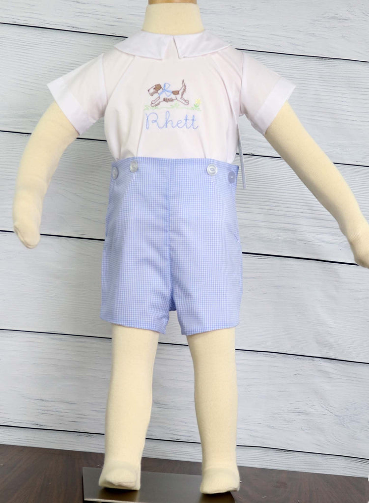Baby Boy Clothes Boutique  | Boys Boutique Clothing | Zuli Kids  293075