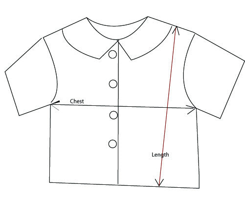 Baby boy Dress Shirts