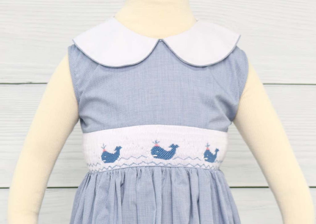Toddler Girl Summer Dresses