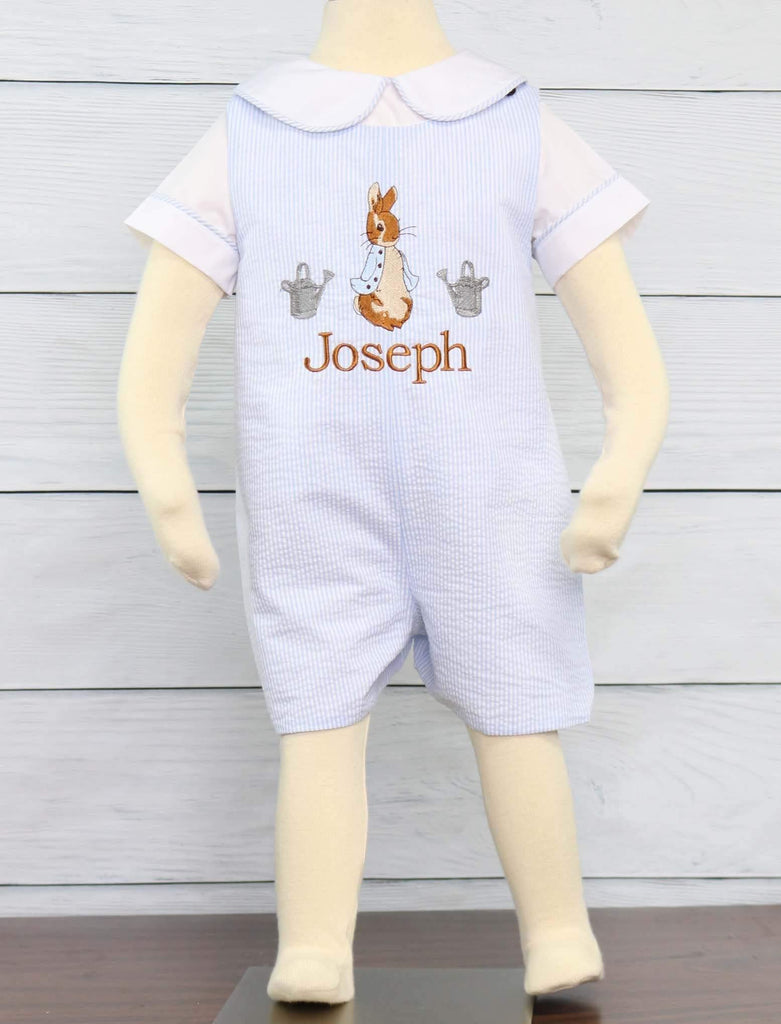 Easter Clothes for Toddler Boy