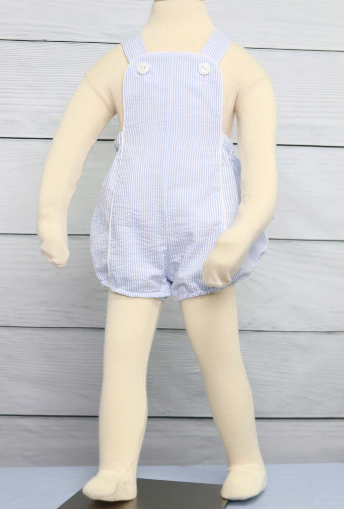 Baby Boy Summer Outfit