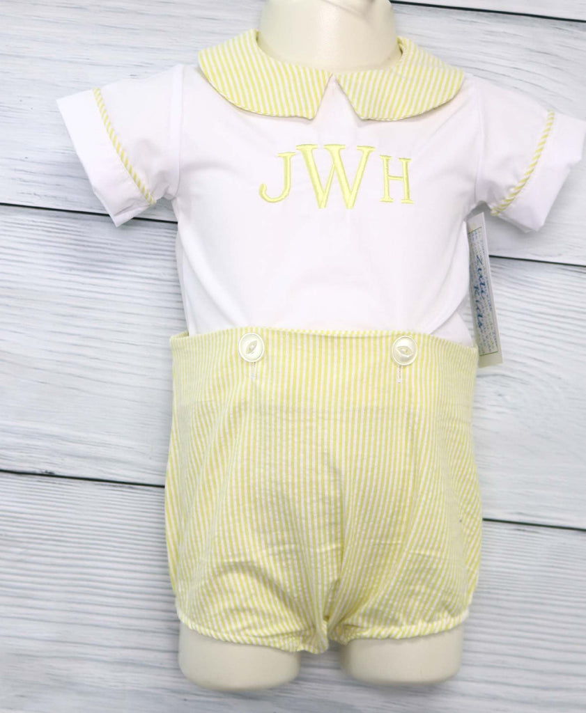 Babys first Easter outfit