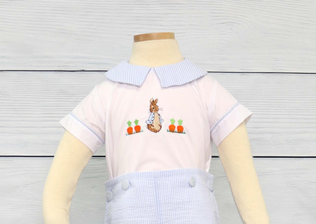 Toddler boy Easter Outfit
