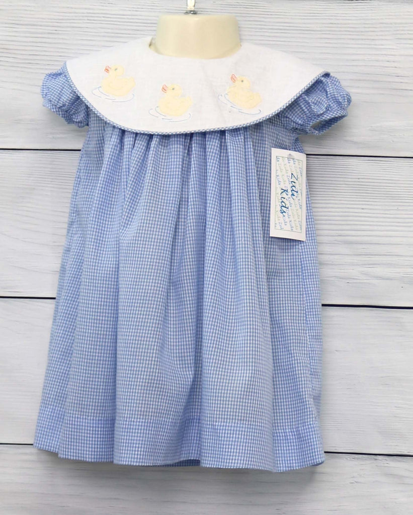 Toddler Girl Easter Dresses