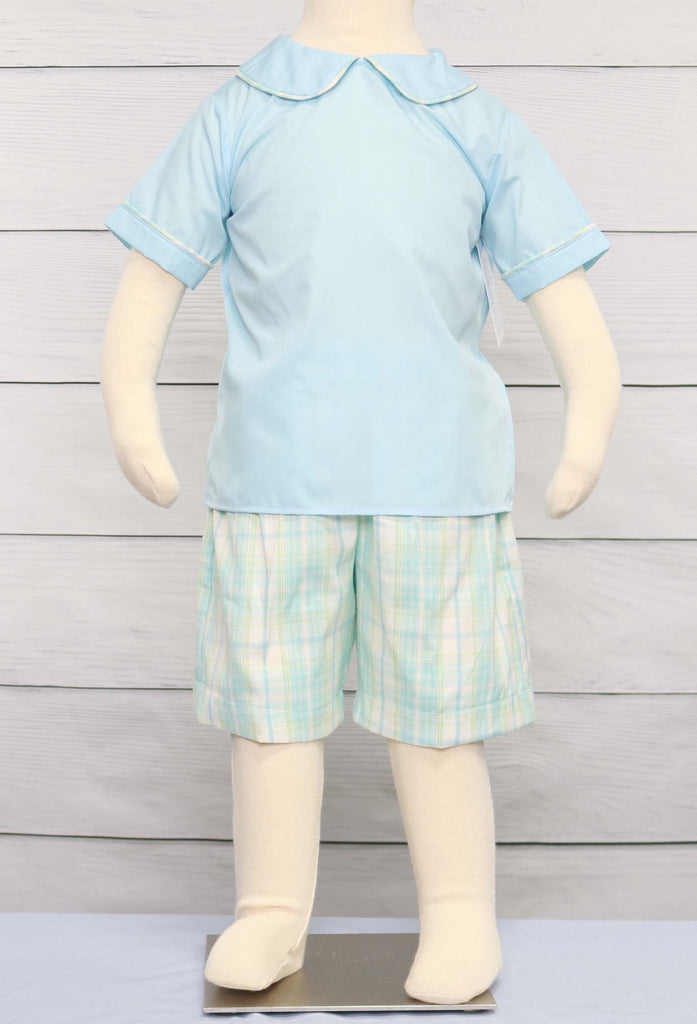 Little boy Easter outfits