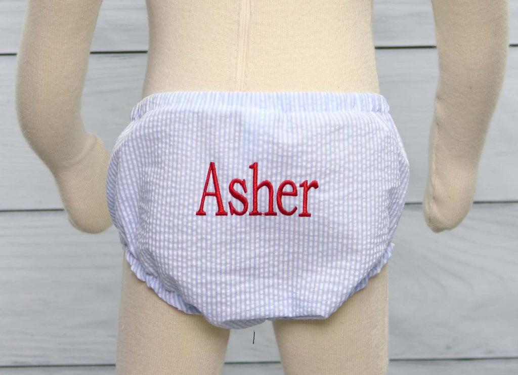 Diaper Covers Boy