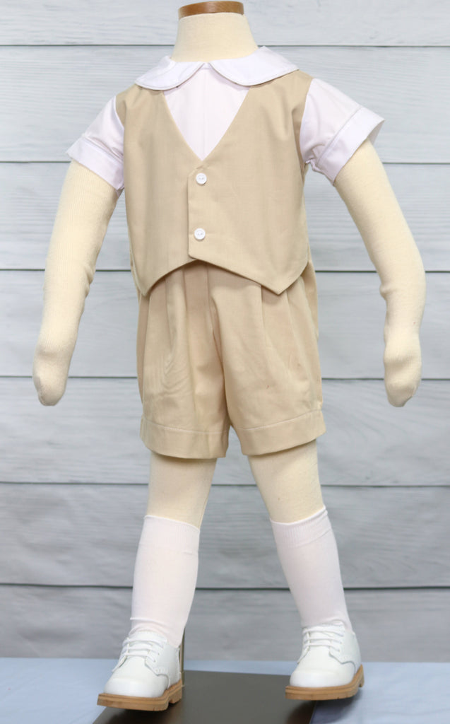 Dressy baby boy clothes