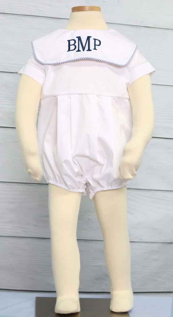Baby Boy Baptism Outfit, Baptism Clothes for Baby Boy, Zuli Kids 293060