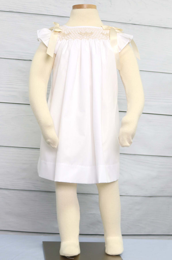 Baptism Dress for Baby Girl