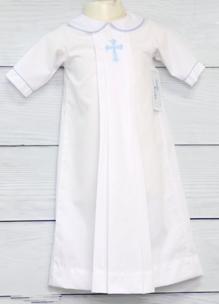 Christening Gowns for Boys