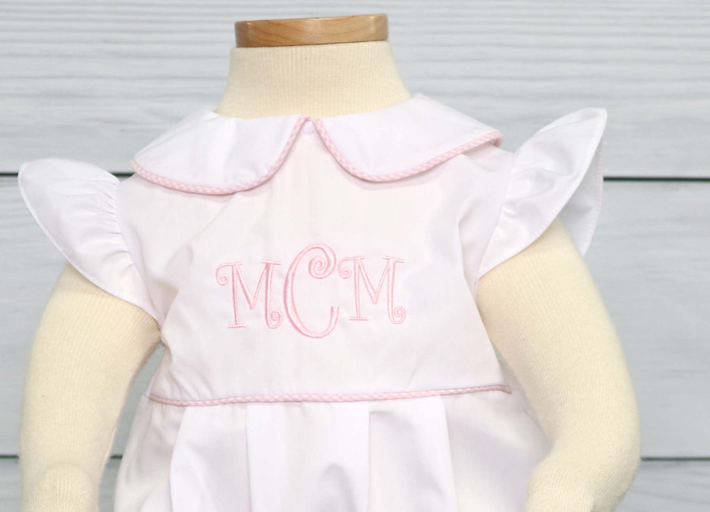 baptism outfit for baby girl